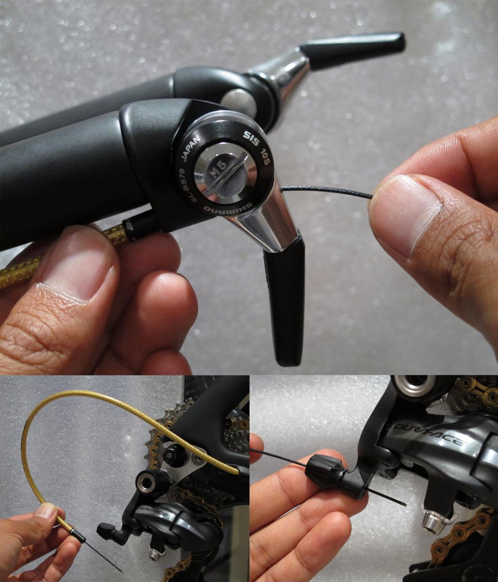 How To Install & Adjust Your Rear Derailleur | Champion United